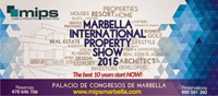 """Marbella International Property Show 2015"""
