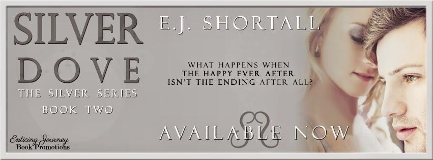New Release! Silver Dove by E.J. Shortall