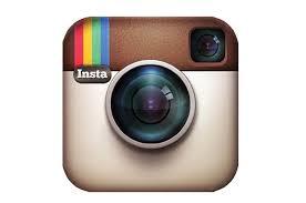 Volg mij ook op Instagram