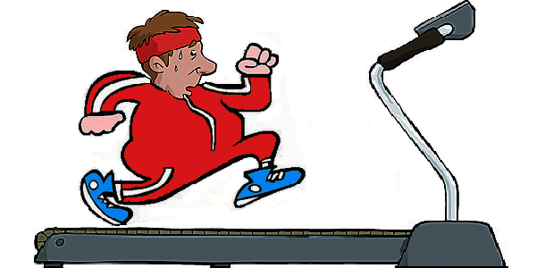 how to become a runner on a treadmill