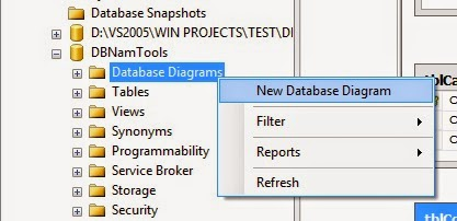 Tips sql khc phc li khng th to c database diagram trong of the database properties dialog box or the alter authorization statement to set the database owner to a valid login then add the database diagram ccuart Images