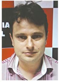 Banco do Brasil demitiu o funcionário Antônio David Fernandes Almeida que trabalhava na agência de São Gonçalo - antonio-david-fernandes-almeida