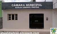 PARCERIA ATUALIDADESP E CÂMARA MUNICIPAL