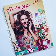Catálogo Boticário