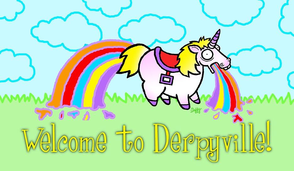 Derpyville