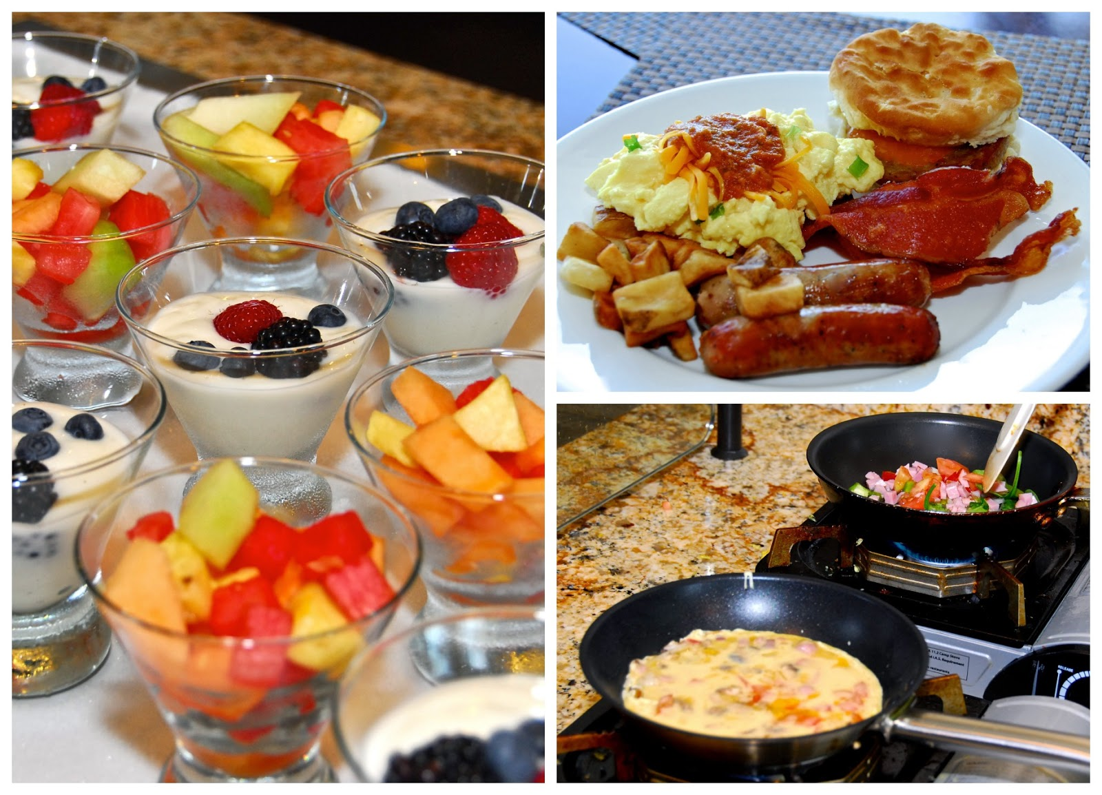 We Enjoyed A Leisurely Breakfast With Picturesque Views Of The Resort Grounds To Finish Our Hearty Brunch Opted For Customized Oatmeal And More Fresh