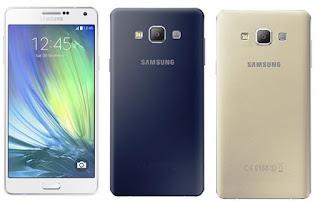 Samsung A7 2016 Siap Rilis Usai Lolos Sertifikasi