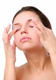 Natural remedies for dark eye circles