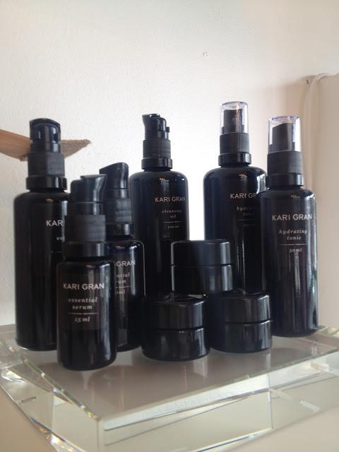 Kari Gran_eco skincare