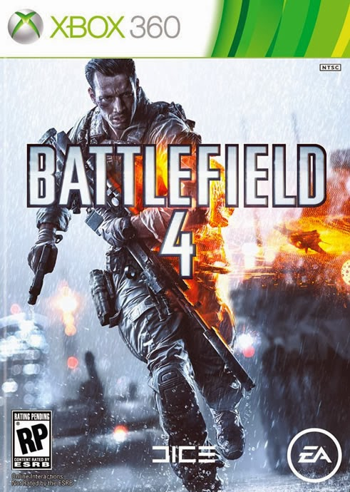 Download - Battlefield 4 XBOX 360 -iMARS ( 2013 )
