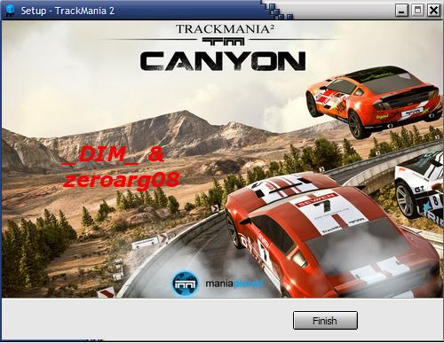 Trackmania 2 Canyon [PC Full] Español [ISO] Descargar [Repack]