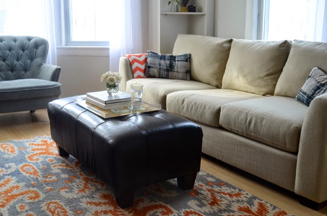 design fixation before after a living room makeover on a budget