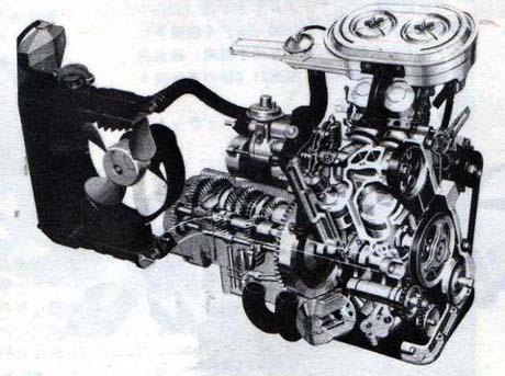 Honda Z, Z600, kei car, mały samochód, JDM, EA 日本車 ホンダ