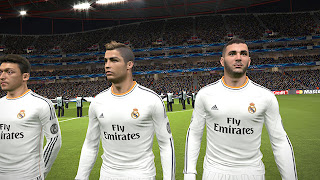 Download Pro Evolution Soccer 2014 | PES 2014 Reloaded Full Version and Serial Number