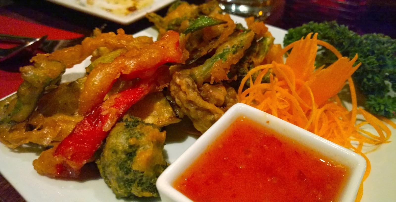 Koh Thai Tapas Bristol