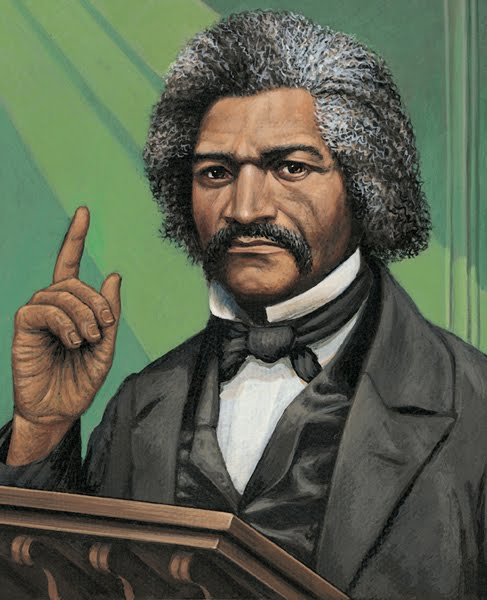 a biography and life work of frederick douglass and the elements of douglas abolitionist argument Table of contents from the pages of narrative of the life of frederick douglass,  and narrative of the life of frederick  work in the fields douglass.