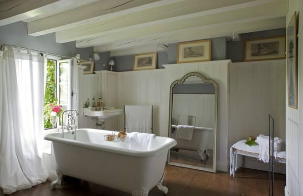 Bellart atelier decora o banheiros - Deco salle de bain grise et blanche ...