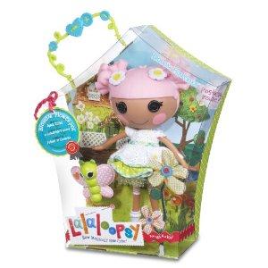 Toys Link Lalaloopsy Doll Blossom Flowerpot