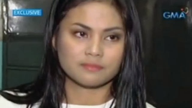 Roxanne Cabañero, Vhong Navarro, Deniece Cornejo