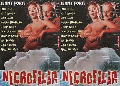 Necrofilia XXX (1998)