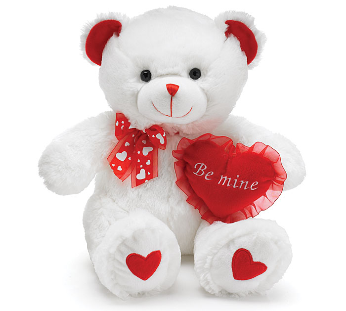 Valentine S Day Teddy Bear Images & Stock Pictures ...