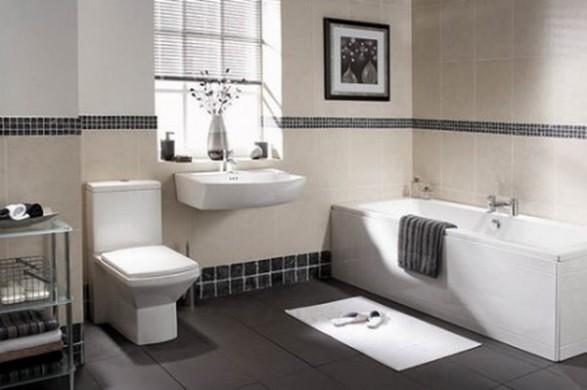 The Baños Y Muebles: Consejos para el Diseño y Decoración de Baños