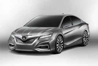 2014 Honda City Release Date,Review & Price