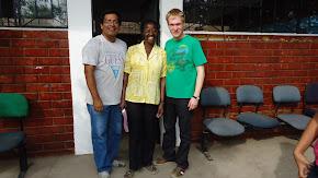 hermanados: Perù, Angola y Alemania