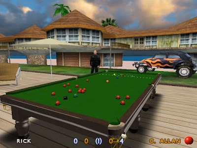 Pool Hall Pro Screenshots 2