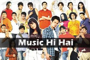 Music Hi Hai Mann Ko Mehkaaye