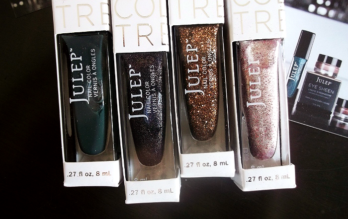 Julep Maven Dramatic Collection