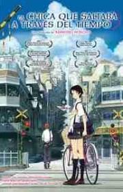 Ver La chica que saltaba a través del tiempo (2011) Online