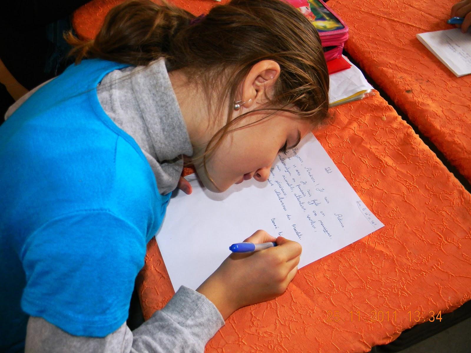 Comment écrire Une Lettre? Le Plaisir D'écrire, D'envoyer