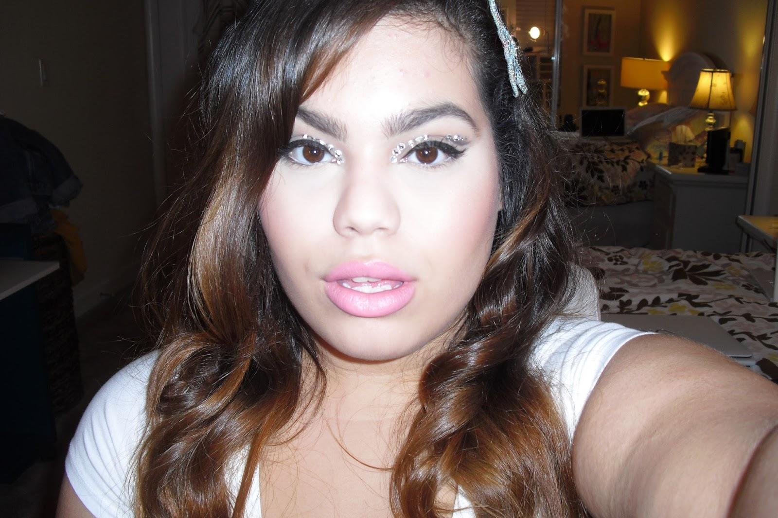 iggy azalea change your life makeup - photo #22