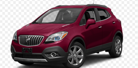 Buick Encore Reviews Consumer Reports