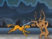Run Run Scooby | Juegos15.com
