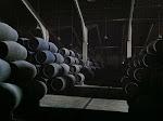 Valdespino Barrels