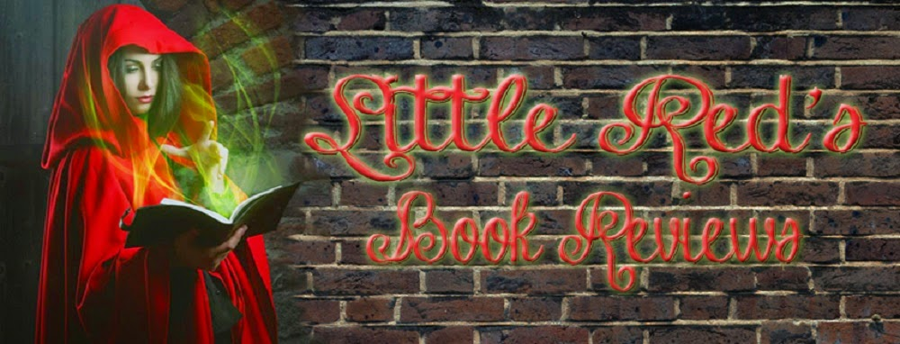 Little Red's Book Reviews