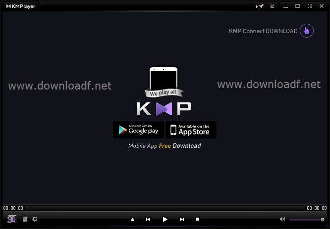 KMPlayer Key Features