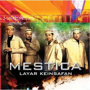 Mestica - Layar Keinsafan MP3