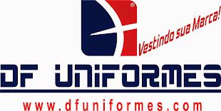 DF Uniformes, há 7 anos Vestindo sua Marca