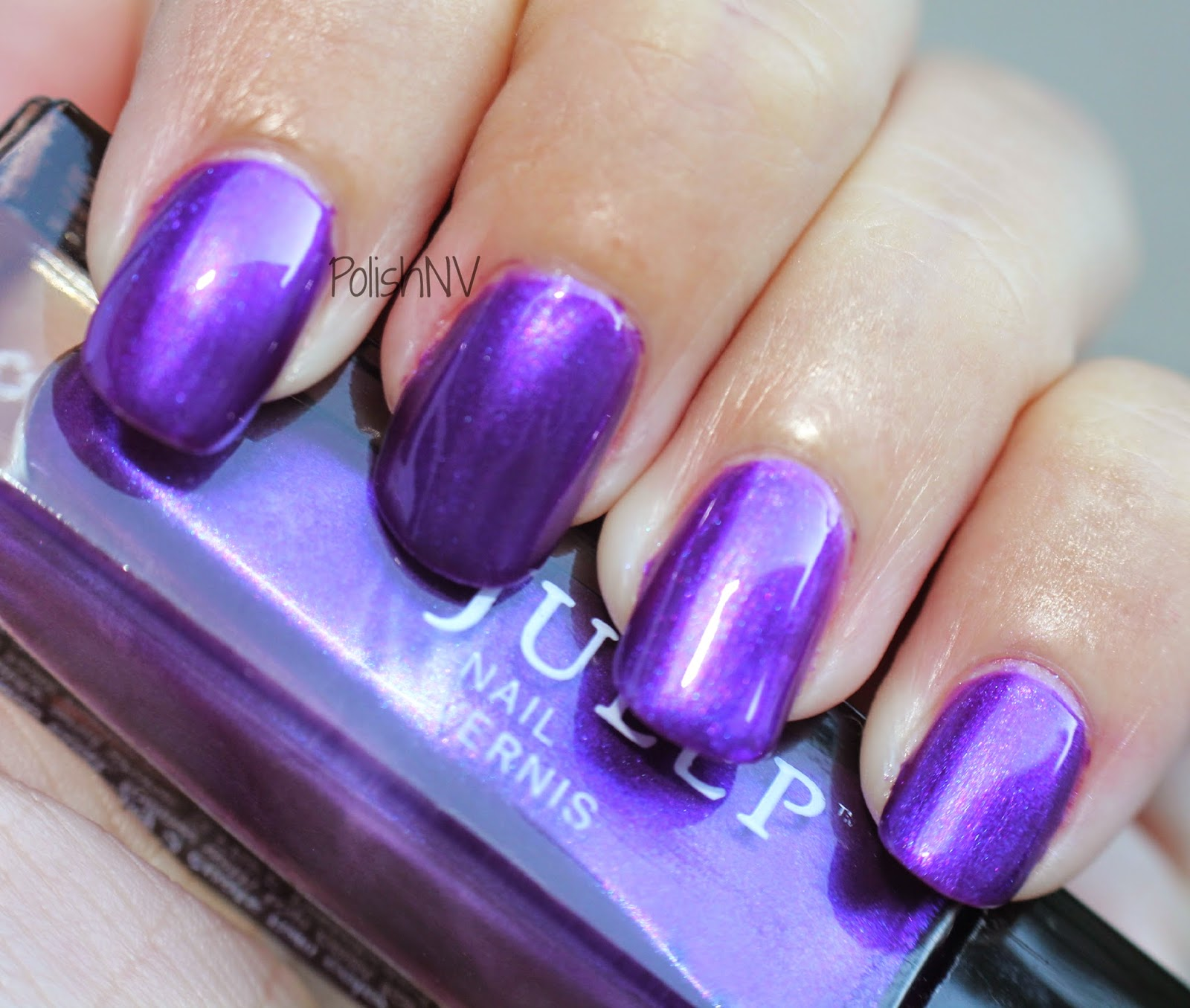 Julep Morgan