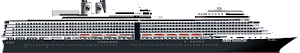 Ms Eurodam