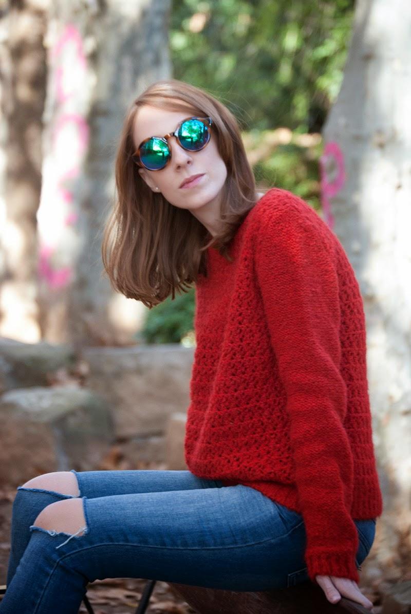Jersey rojo Gerard Darel