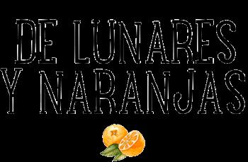 DE LUNARES Y NARANJAS
