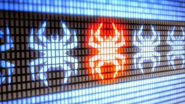 14 Indications Your Computer Has a Virus