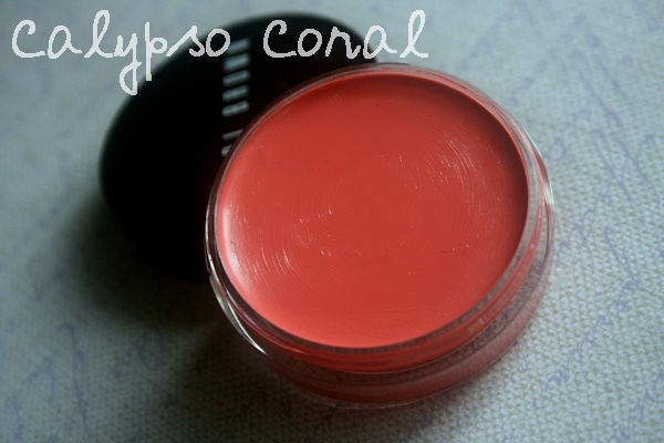 Bobbi Brown Pot Rouge for Cheeks and Lips in Calypso Coral