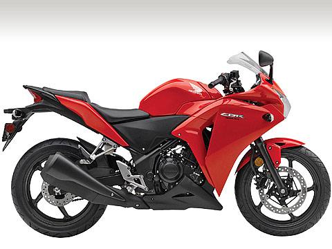 2013 Honda CBR250R ABS Gambar Motor, 480x360 pixels