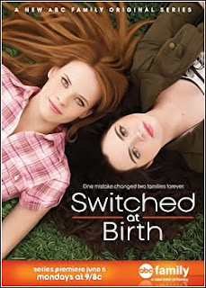 Switched at Birth 1 Temporada