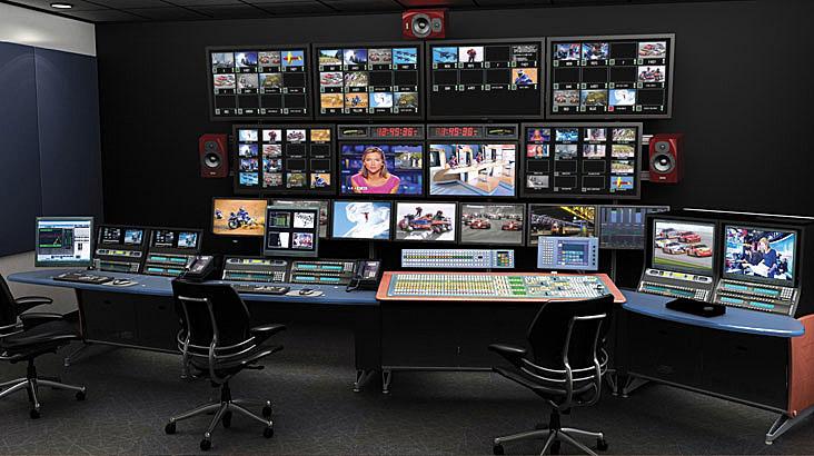 Catatan Komunikasi Master Control Room